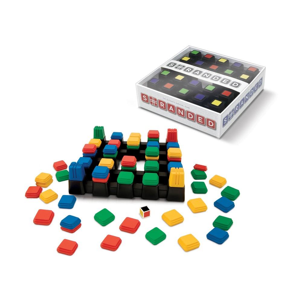 Talicor Stranded Game, Board Games