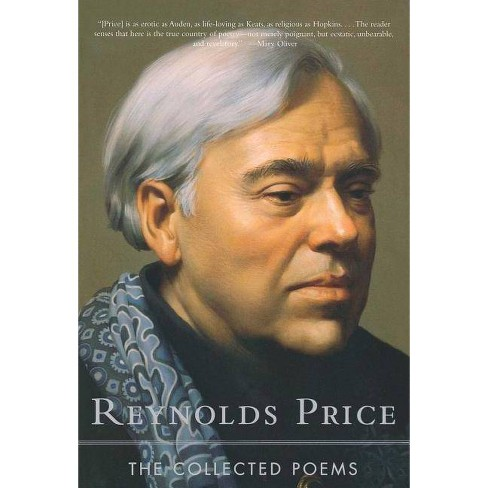 The Collected Poems - by  Reynolds Price (Paperback) - image 1 of 1