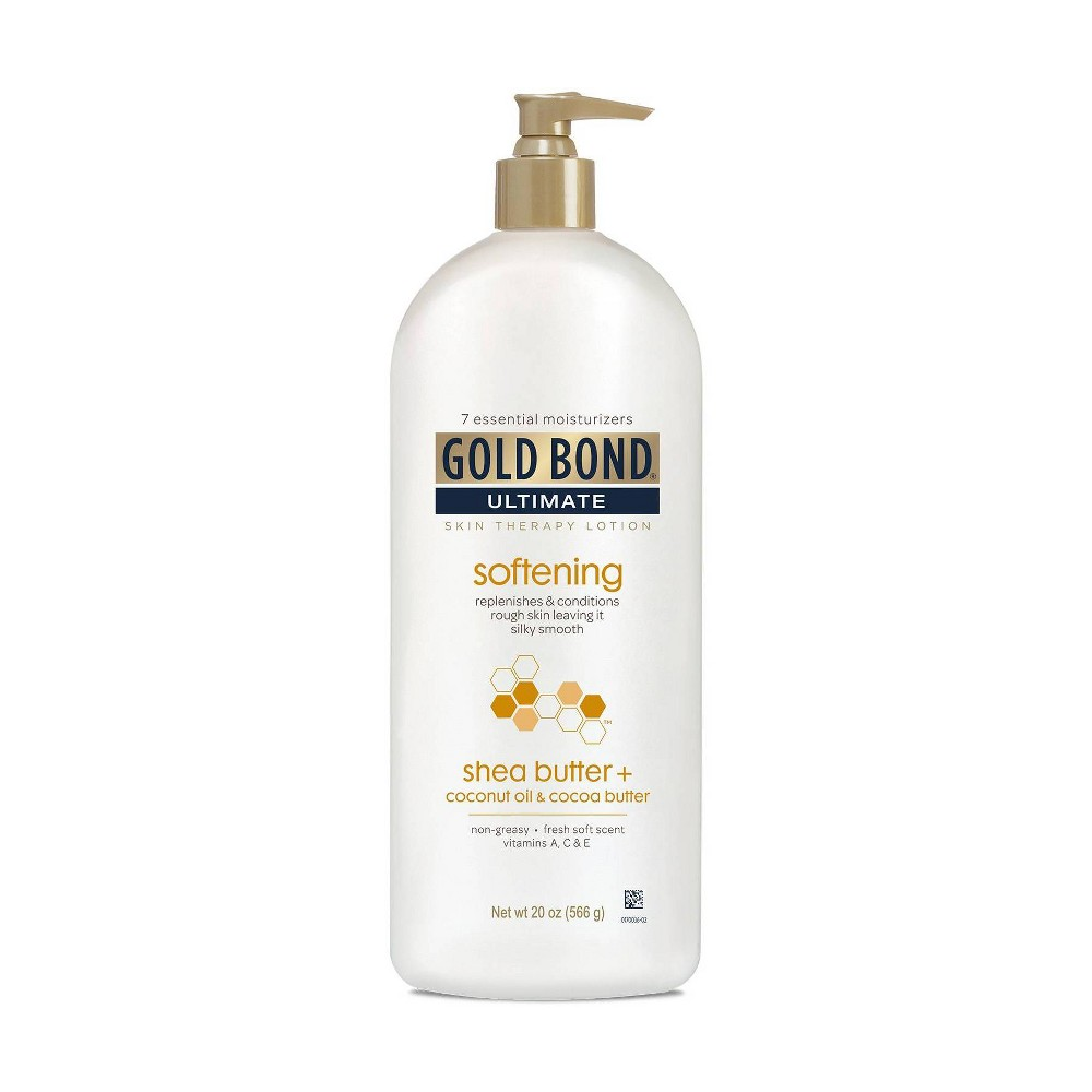 Image of Gold Bond Softening Hand And Body Lotions - 20oz