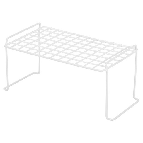 IRIS Stacking Storage Shelf - Small - image 1 of 4