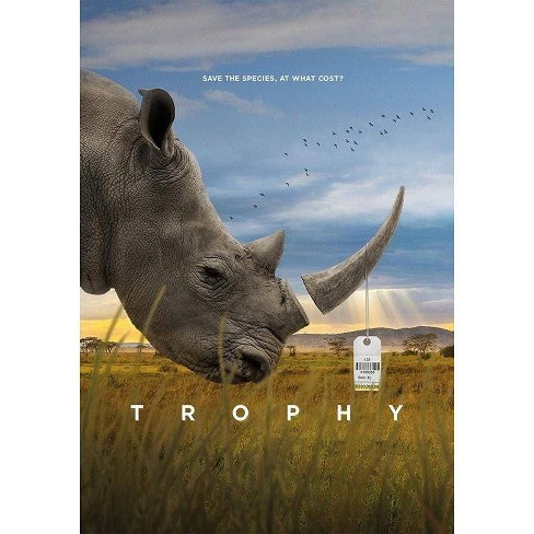 Trophy (DVD) - image 1 of 1