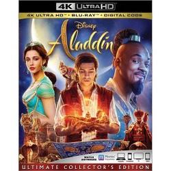Aladdin (Live Action) (4K/UHD)