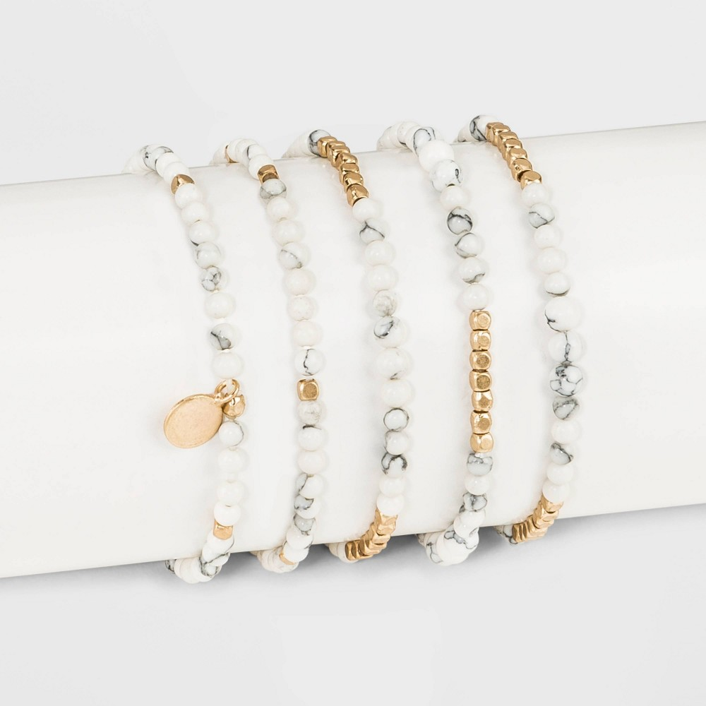 Labradorite Bracelet Universal Thread 8482