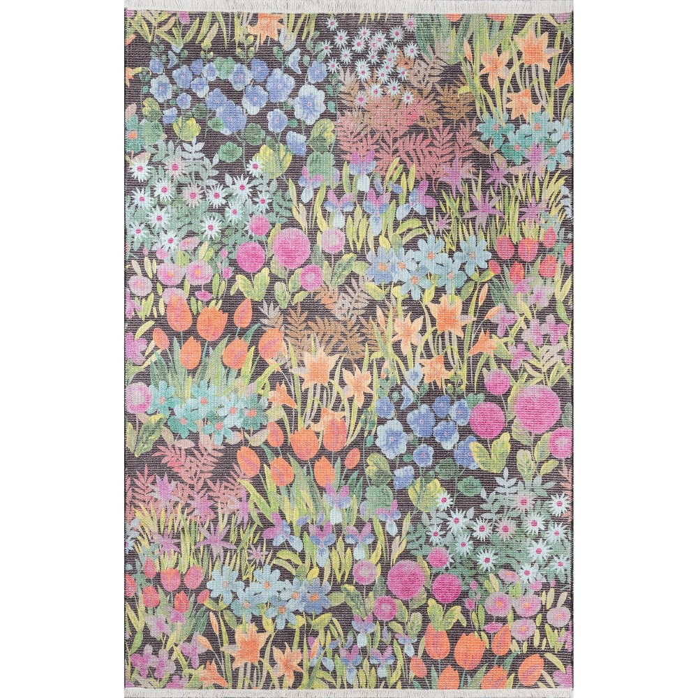 2 39 X3 39 Helena Floral Accent Rug Momeni