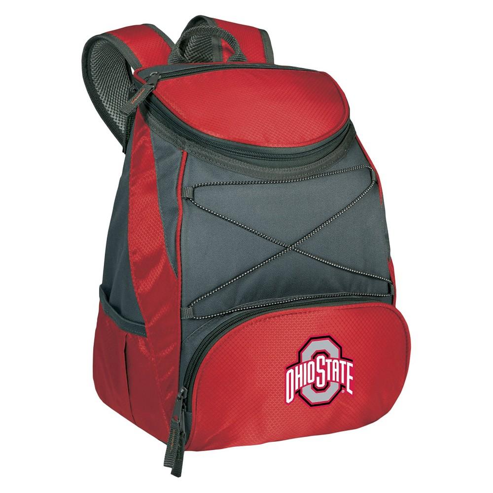 Picnic Backpack NCAA Ohio State Buckeyes