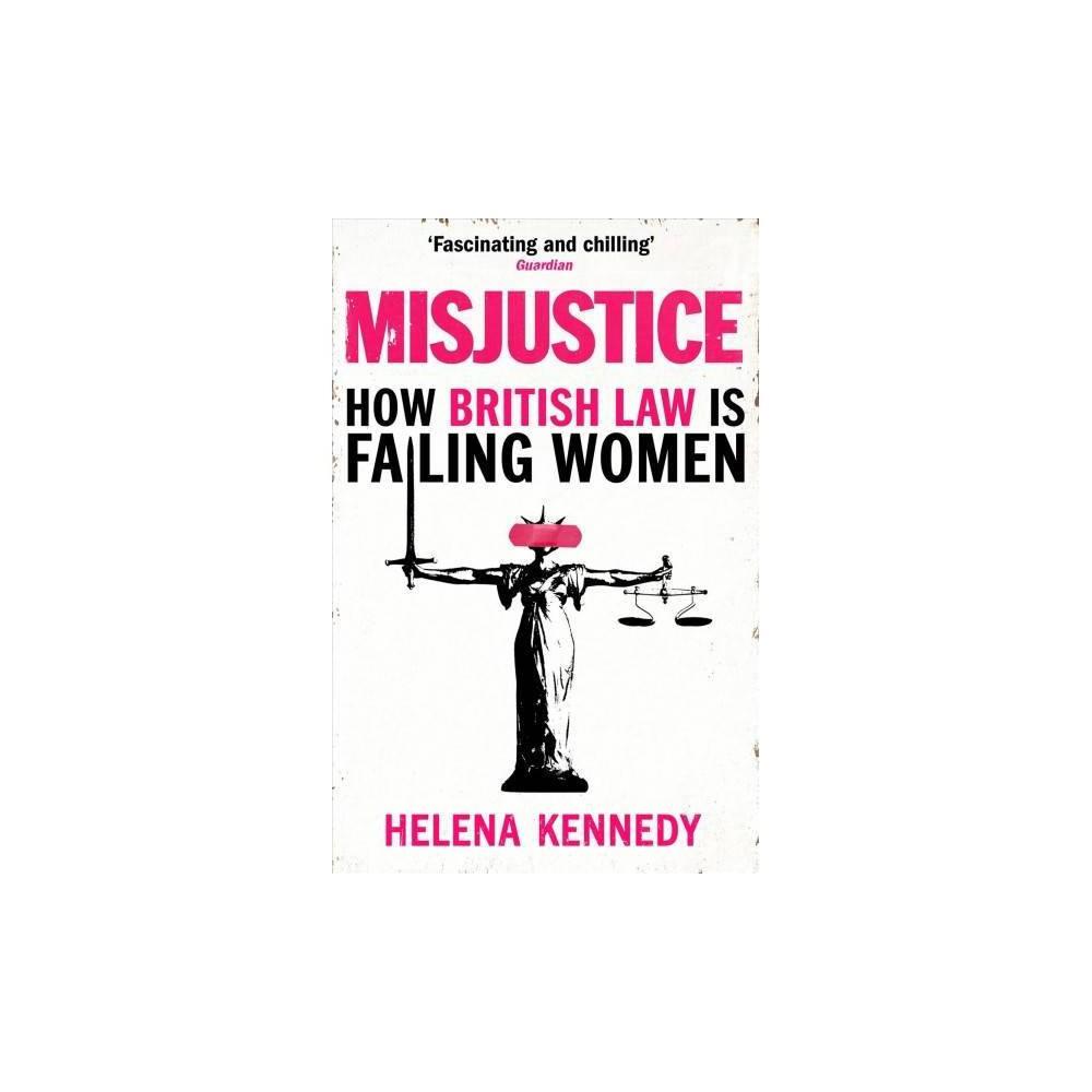 Eve Was Shamed - by Helena Kennedy (Paperback)