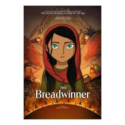 The Breadwinner (DVD) - image 1 of 1