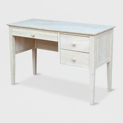 Computer Desk International Concep  Wood