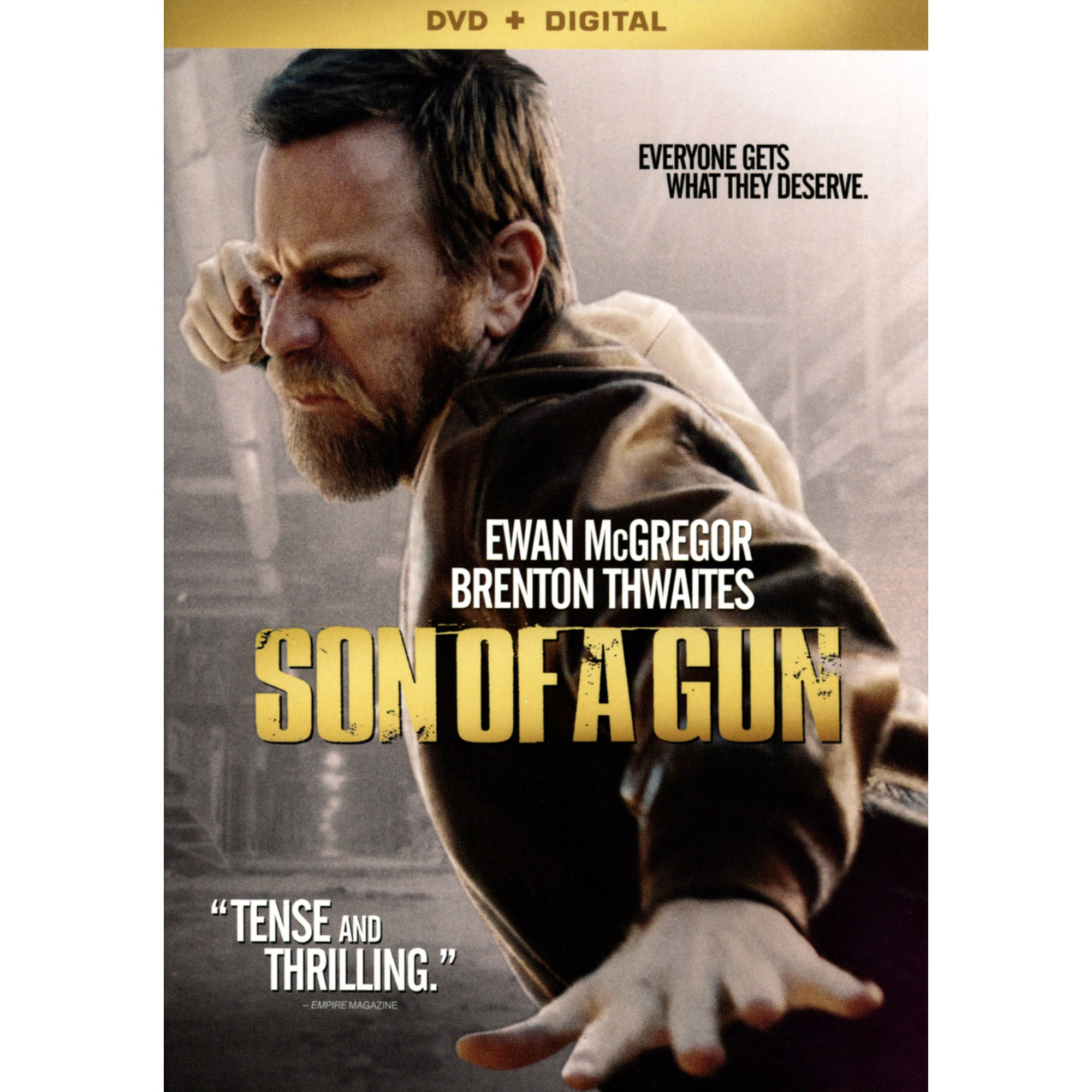 Son of a Gun (dvd_video), Movies
