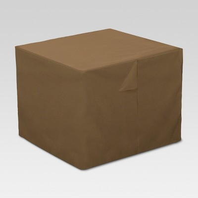 32  Square Fire Table Cover - Threshold™