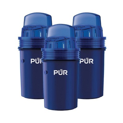 PUR Pitcher Replacement Filter 3pk