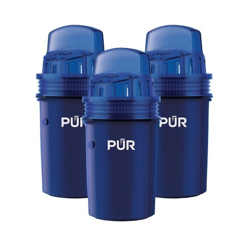 PUR Pitcher Replacement Filter 3pk - image 1 of 4