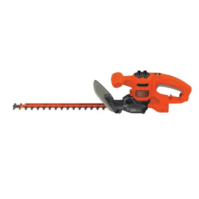 Black & Decker BEHTS125 16 in. SAWBLADE Electric Hedge Trimmer (Tool Only)