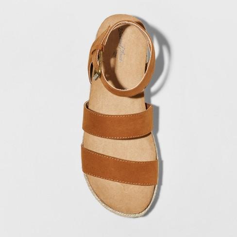 04b921c8ec59 Women s Agnes Quarter Strap Espadrille Sandals - Universal Thread™. Shop  all Universal Thread