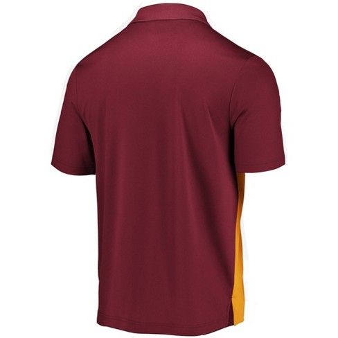 4b668c92 NFL Washington Redskins Men's Spectacular Polo T-Shirt - XXL