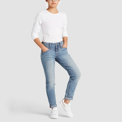 DENIZEN® from Levi's® Girls' Best Friend Fit Mid-Rise Jeans