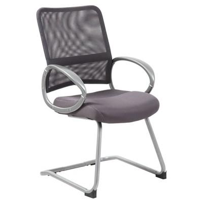 Mesh Guest Chair - Boss