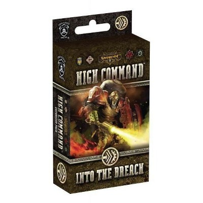 Into the Breach Expansion Board Game
