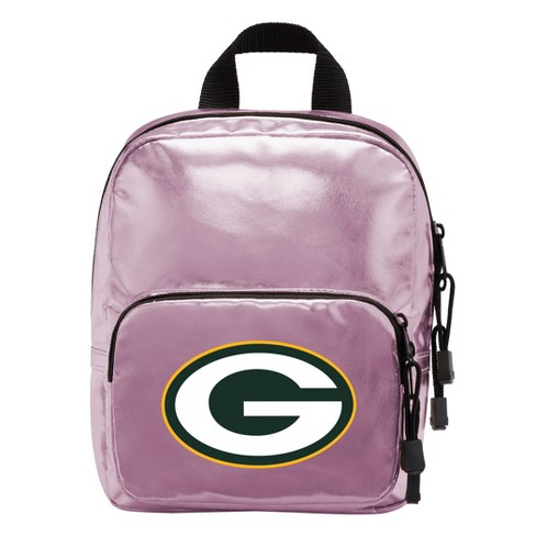 NFL Green Bay Packers The Northwest Co. Spotlight Mini Backpack - image 1 of 4