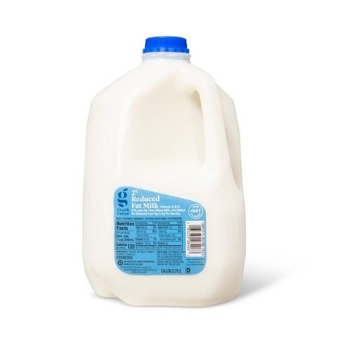 2% Milk - 1gal - Good & Gather™ - image 1 of 1