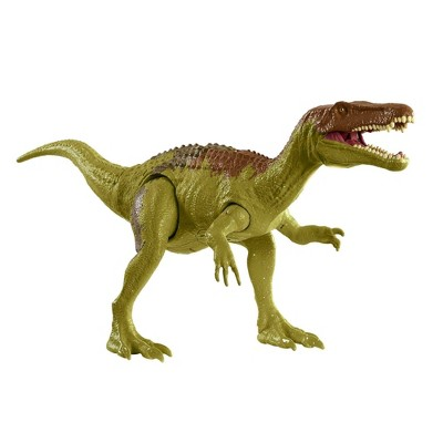 Jurassic World Camp Cretaceous Roar Attack Baryonyx Limbo Figure