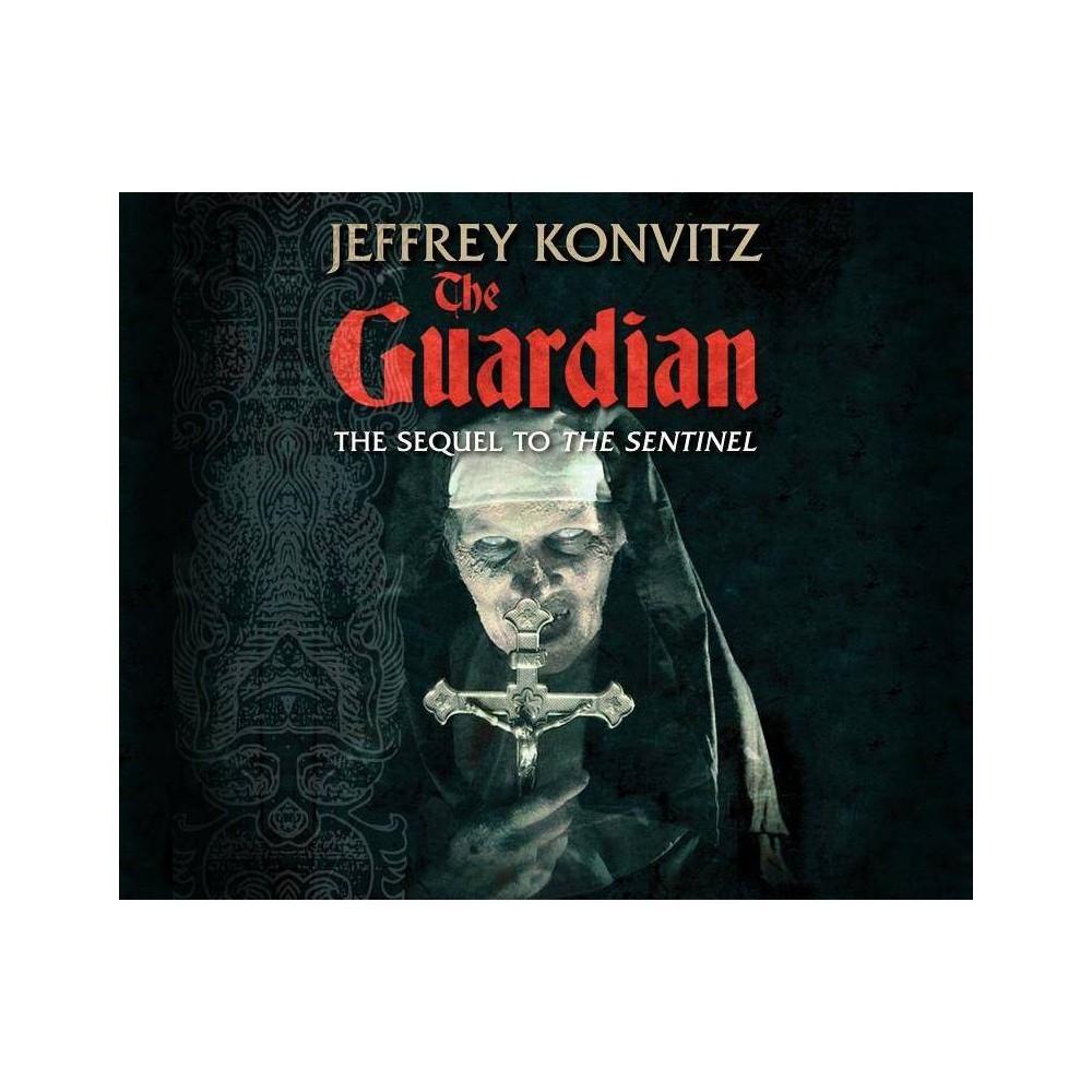 The Guardian - by Jeffrey Konvitz (AudioCD)