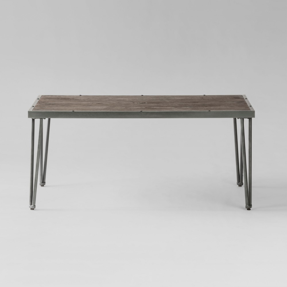 Carmack Patio Dining Table - Threshold