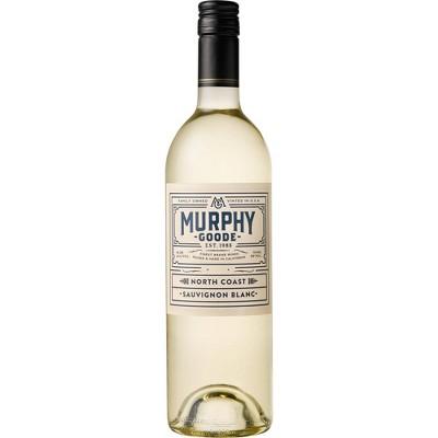 Murphy Goode Sauvignon Blanc White Wine - 750ml Bottle