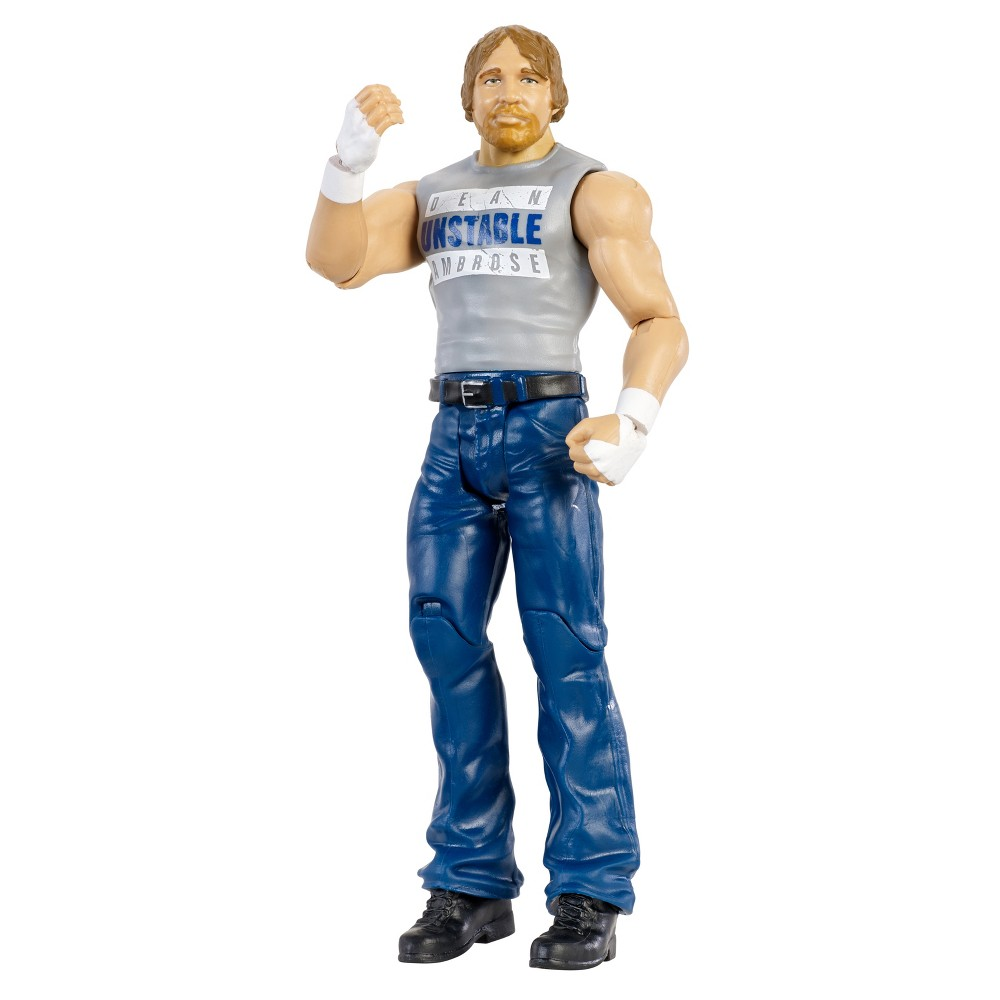 Wwe Dean Ambrose Action Figure - Series #77