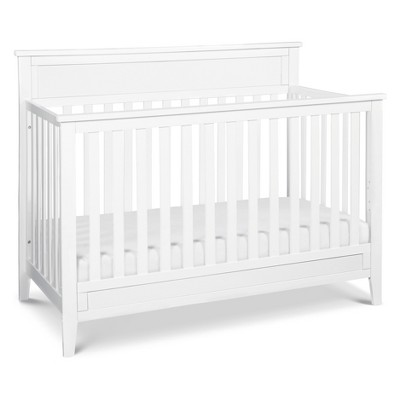 Carter's by DaVinci® Connor 4-in-1 Convertible Crib - White