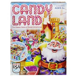 Candyland Board Game, board games