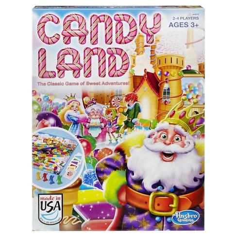 Candyland Board Game - image 1 of 4