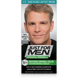 Just For Men Mustache And Beard Hair Color : Target