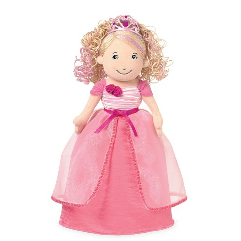 Manhattan Toy Groovy Girl Doll Princess Seraphina - image 1 of 2