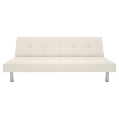 Naomie Futon Sofa Bed - Room & Joy