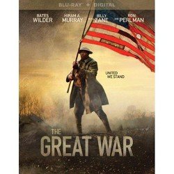 The Great War (Blu-Ray + Digital)