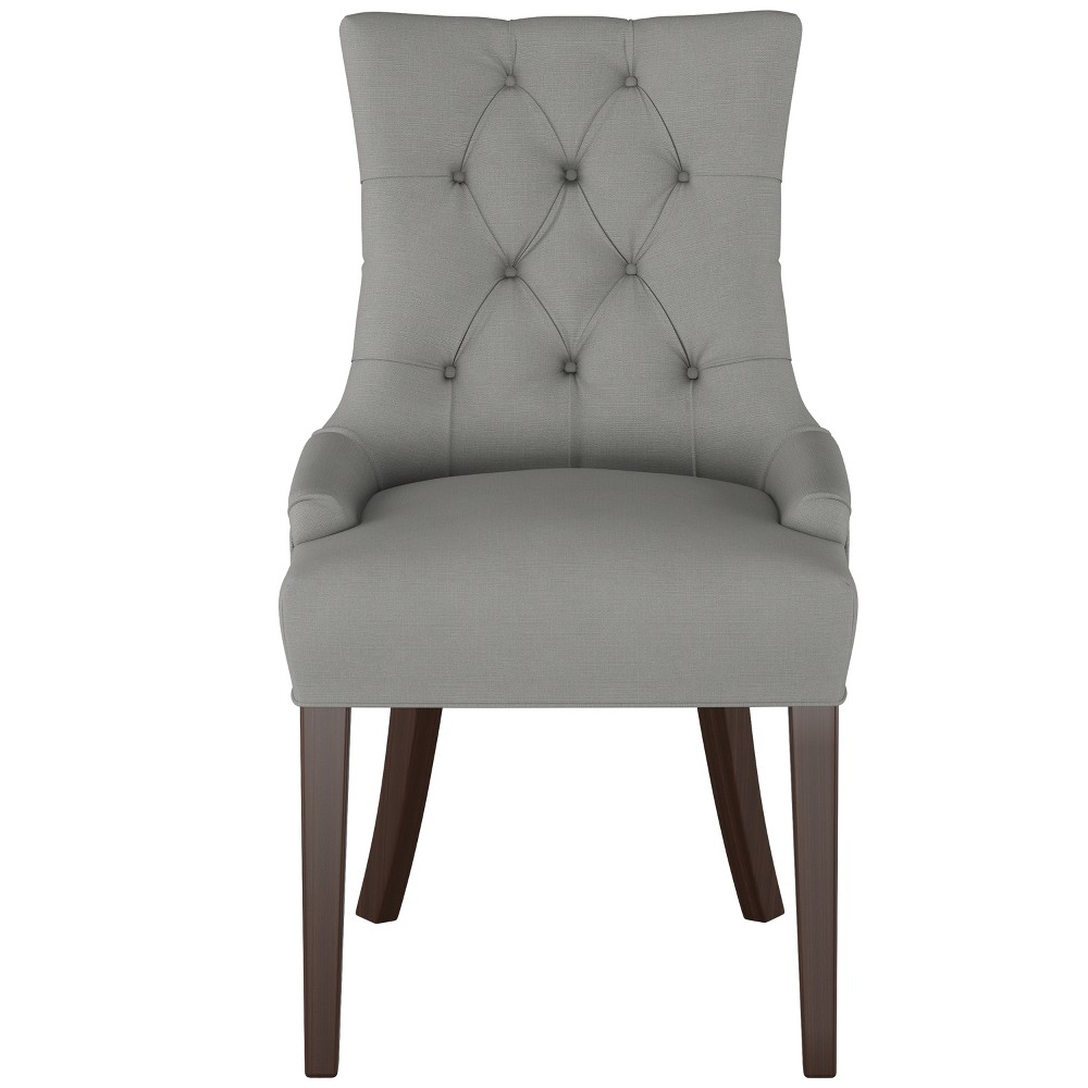 Accent Chair Gray - Threshold