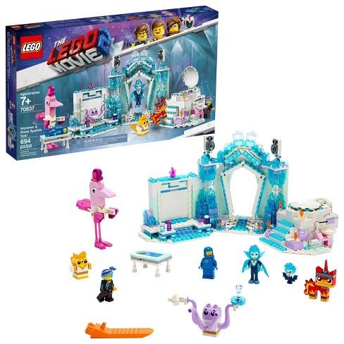 THE LEGO MOVIE 2 Shimmer & Shine Sparkle Spa! 70837 - image 1 of 4