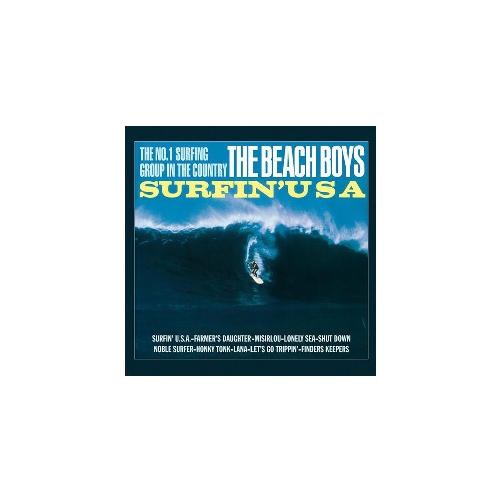 Beach Boys - Surfin Usa (Vinyl)