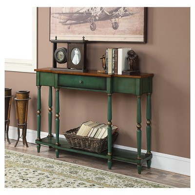 Wyoming Accent Furniture Collection   Convenience Concepts