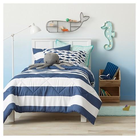 631558806 Great White Get-Together Sheet Set - Pillowfort™   Target
