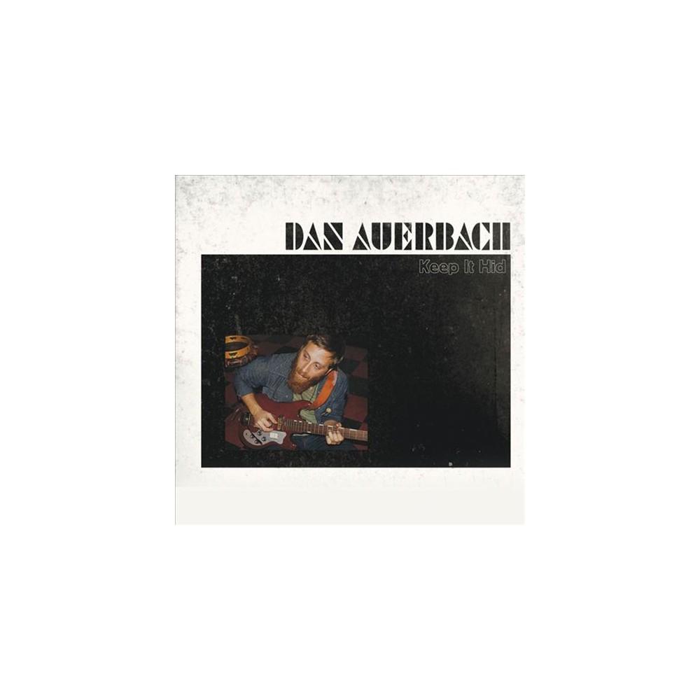 Dan Auerbach - Keep It Hid (Vinyl)