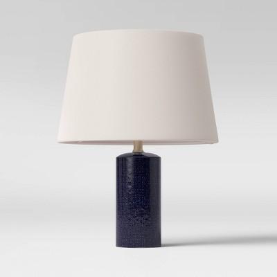 Large Linen Lamp Shade Shell - Threshold™