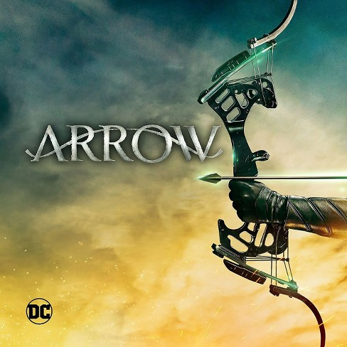 Arrow: The Complete Fifth Season - image 1 of 1