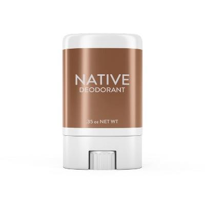 Native Deodorant Mini Coconut & Vanilla - Trial Size - 0.35oz