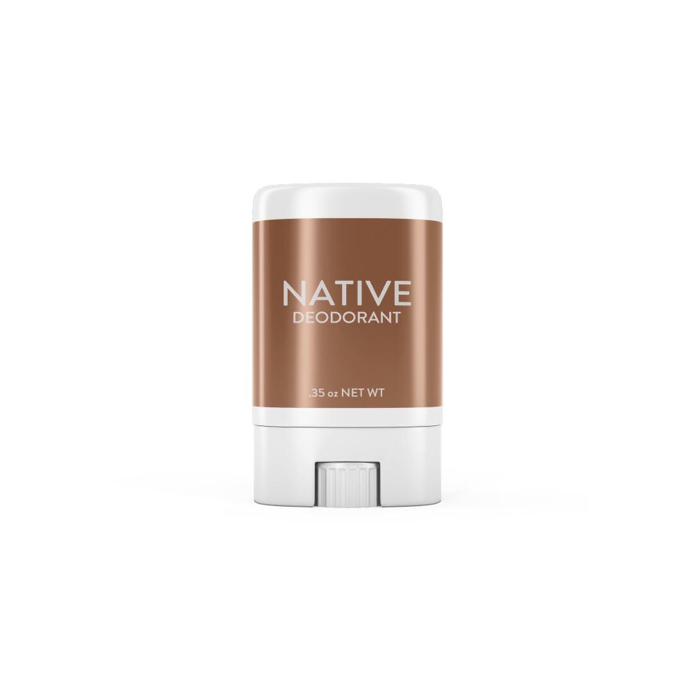 Image of Native Coconut & Vanilla Deodorant Mini - 0.35oz