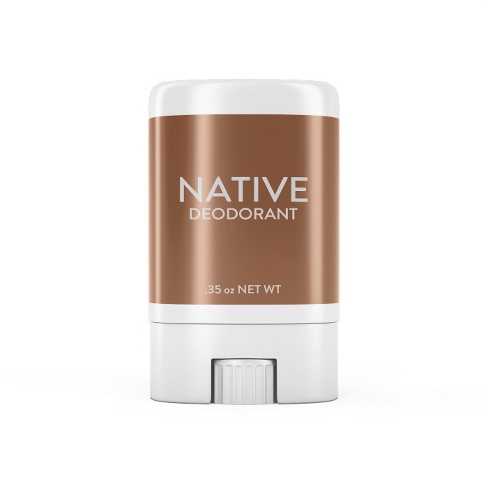 Native Deodorant Mini Coconut & Vanilla - Trial Size - 0.35oz - image 1 of 2