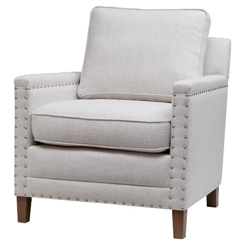 Benito Upholstered Accent Chair