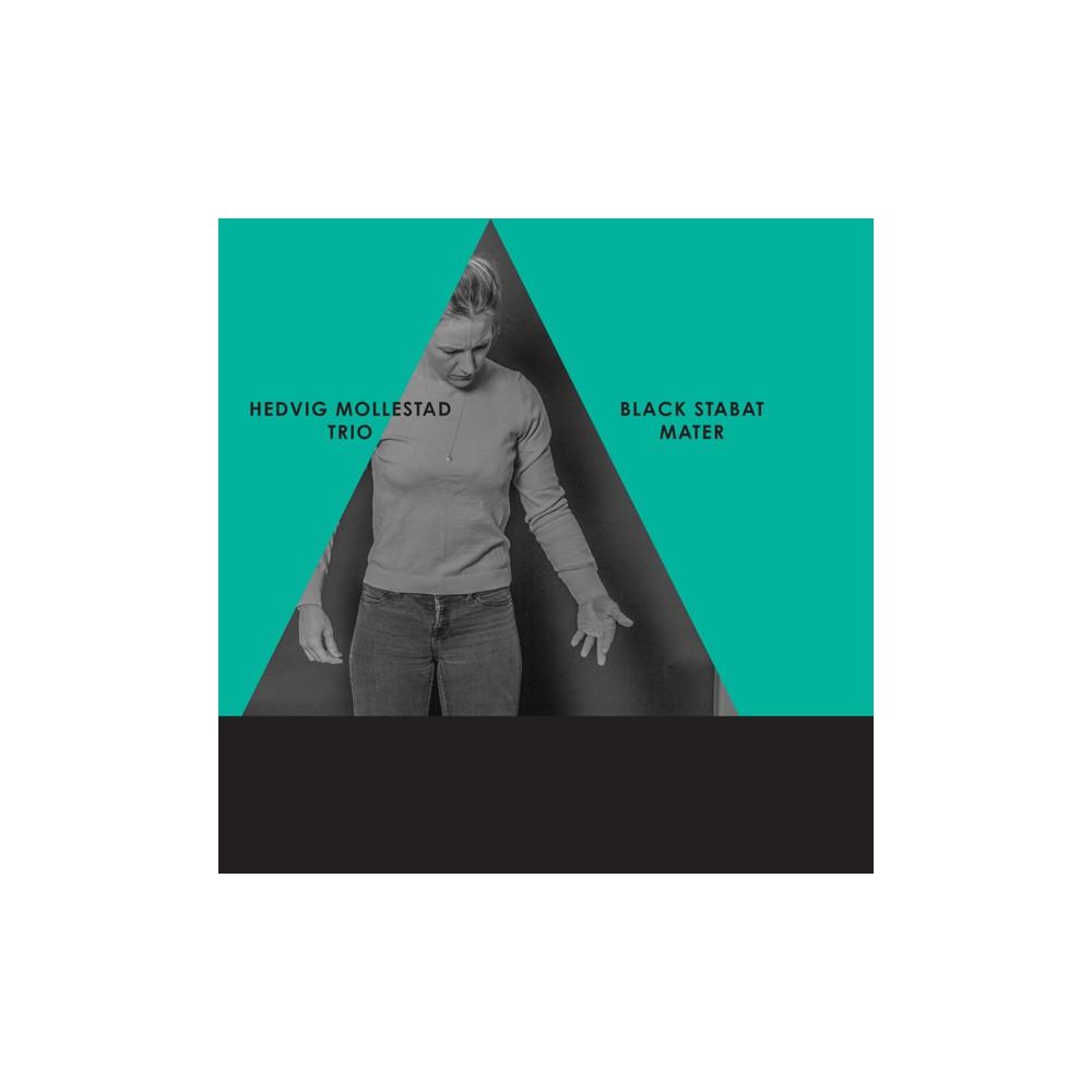 Hedvig Tr Mollestad - Black Stabat Mater (CD)
