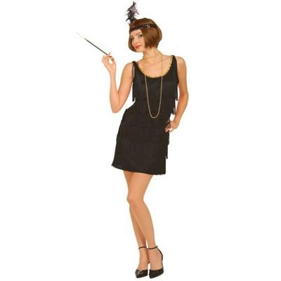 Women's Black Dress
